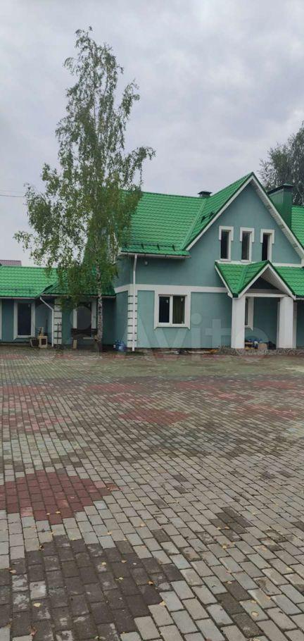 Аренда дома деревня Картино, цена 150000 рублей, 2021 год объявление №1444701 на megabaz.ru