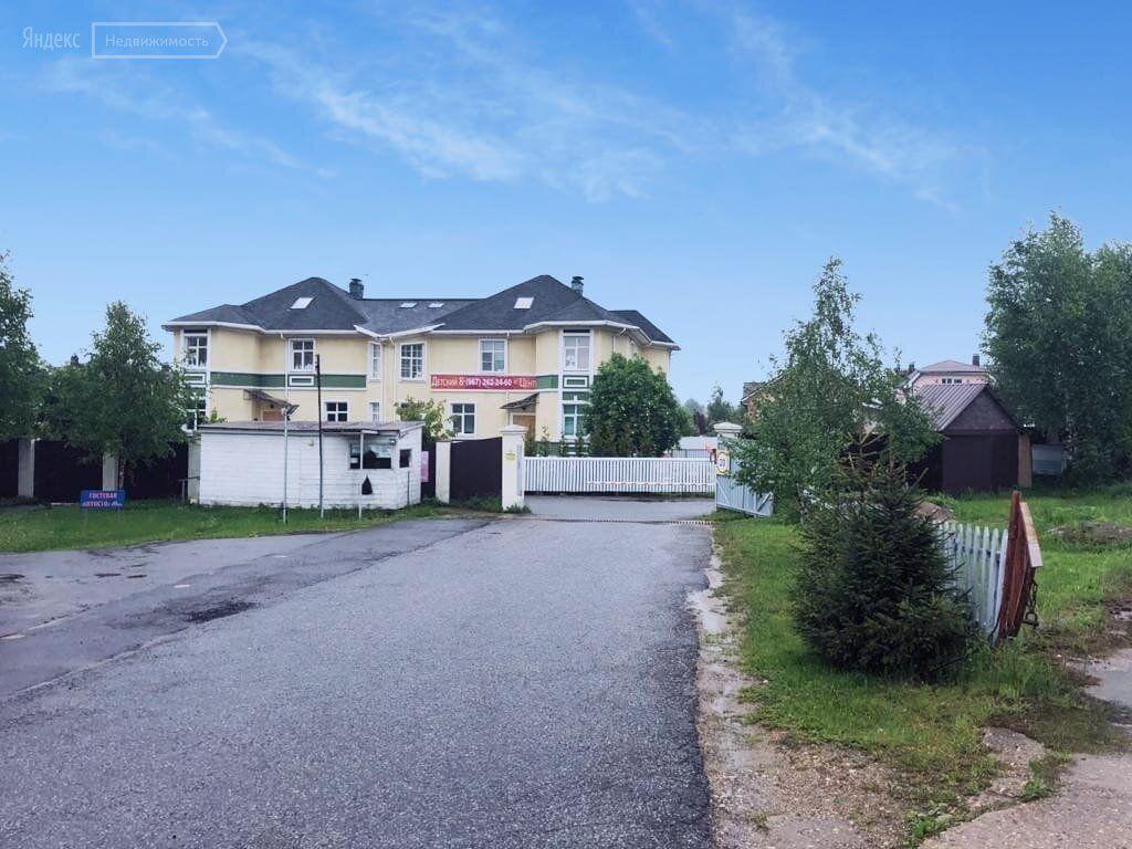 Продажа дома деревня Митькино, цена 12210000 рублей, 2021 год объявление №671069 на megabaz.ru