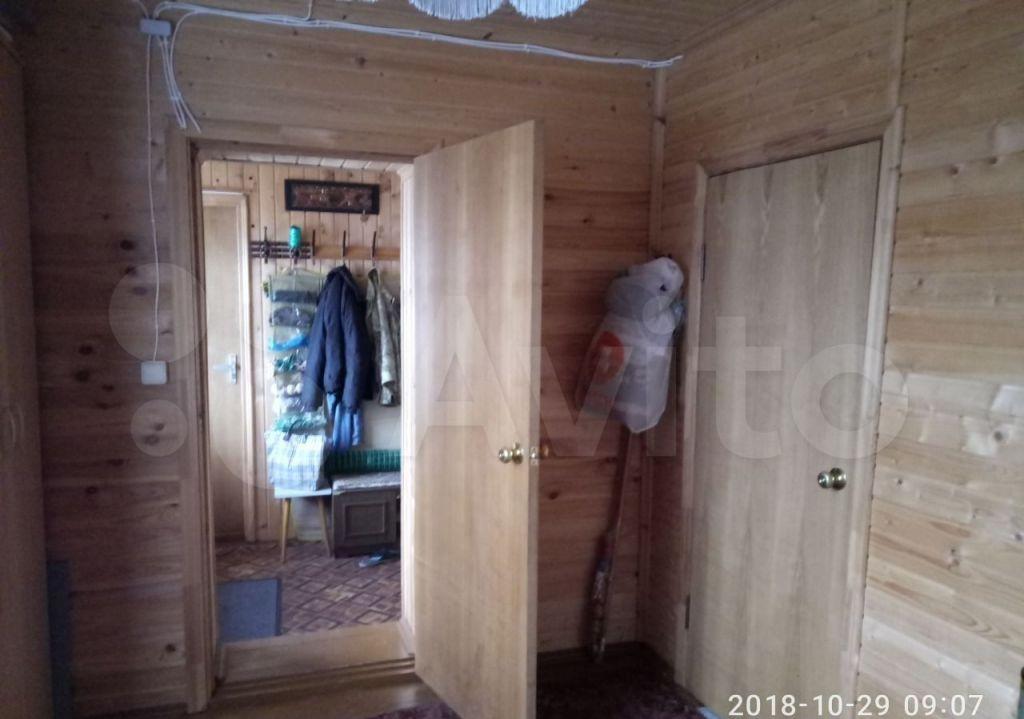 Продажа дома СНТ Поляна, цена 1150000 рублей, 2021 год объявление №702124 на megabaz.ru