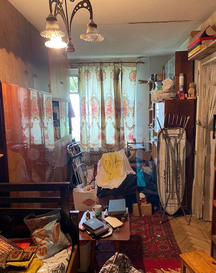 Продажа двухкомнатной квартиры Москва, метро Римская, Новорогожская улица 11к2, цена 15800000 рублей, 2021 год объявление №690305 на megabaz.ru