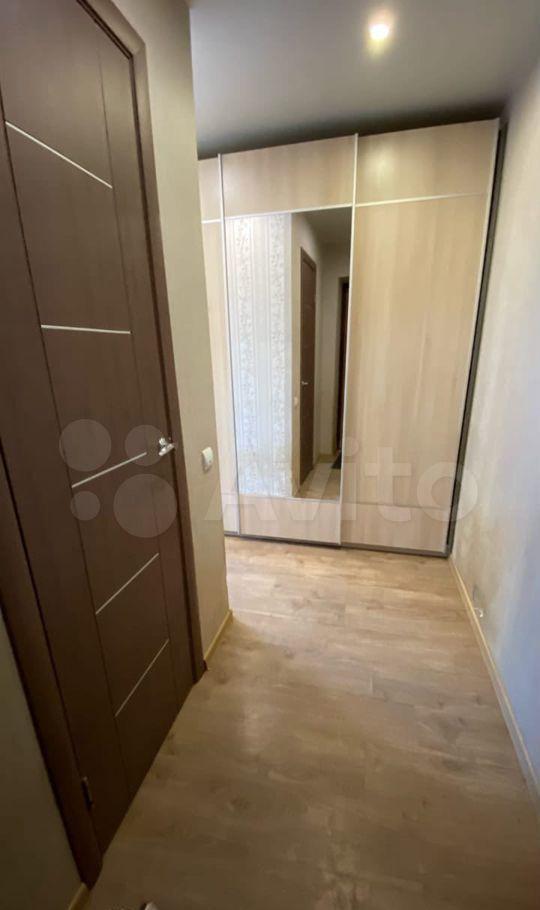 Продажа однокомнатной квартиры поселок Мещерино, цена 5290000 рублей, 2021 год объявление №694004 на megabaz.ru
