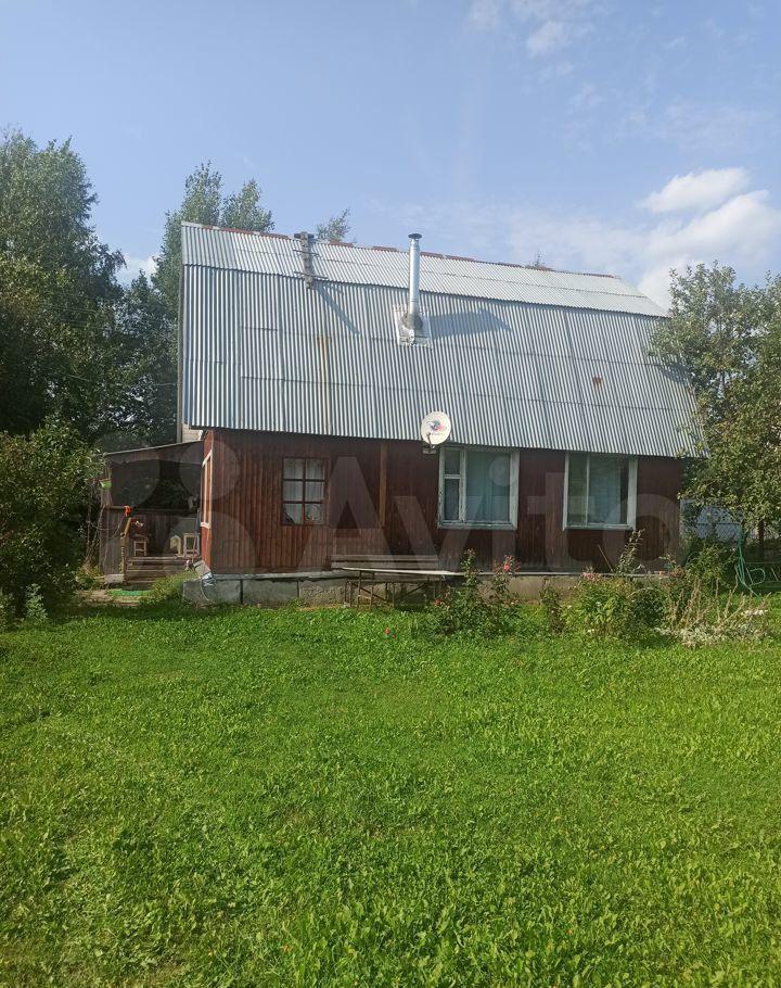 Продажа дома СНТ Солнечное, цена 2200000 рублей, 2021 год объявление №674473 на megabaz.ru