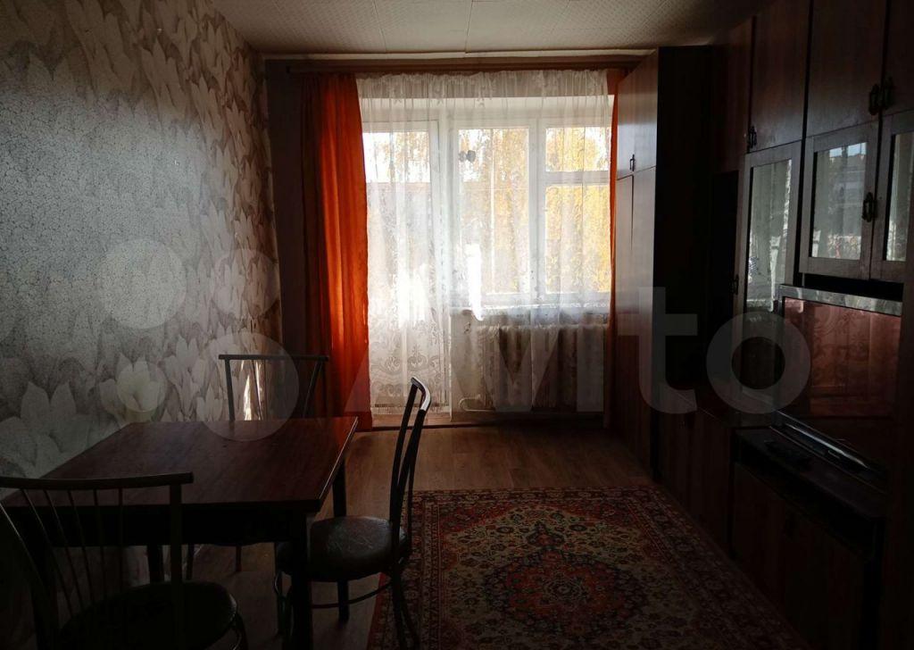 Аренда однокомнатной квартиры Ивантеевка, Центральный проезд 4, цена 17000 рублей, 2021 год объявление №1483045 на megabaz.ru