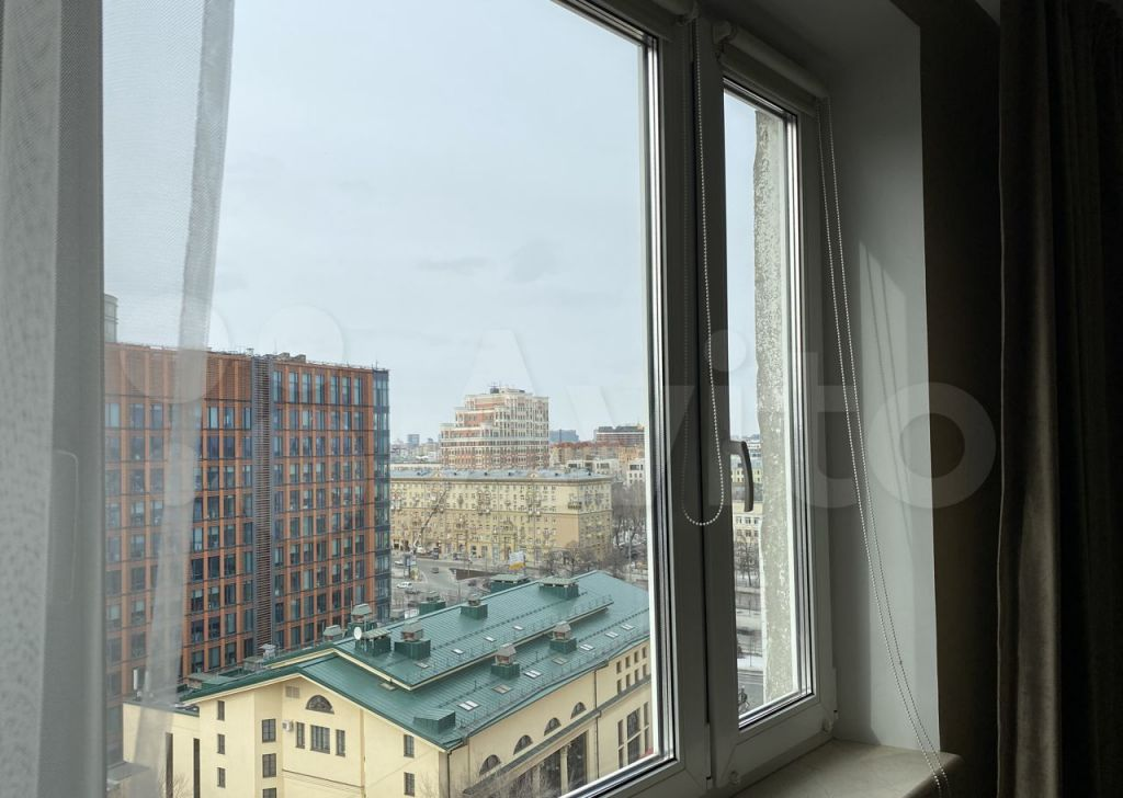 Аренда двухкомнатной квартиры Москва, метро Добрынинская, Люсиновская улица 2с1, цена 120000 рублей, 2021 год объявление №1353009 на megabaz.ru
