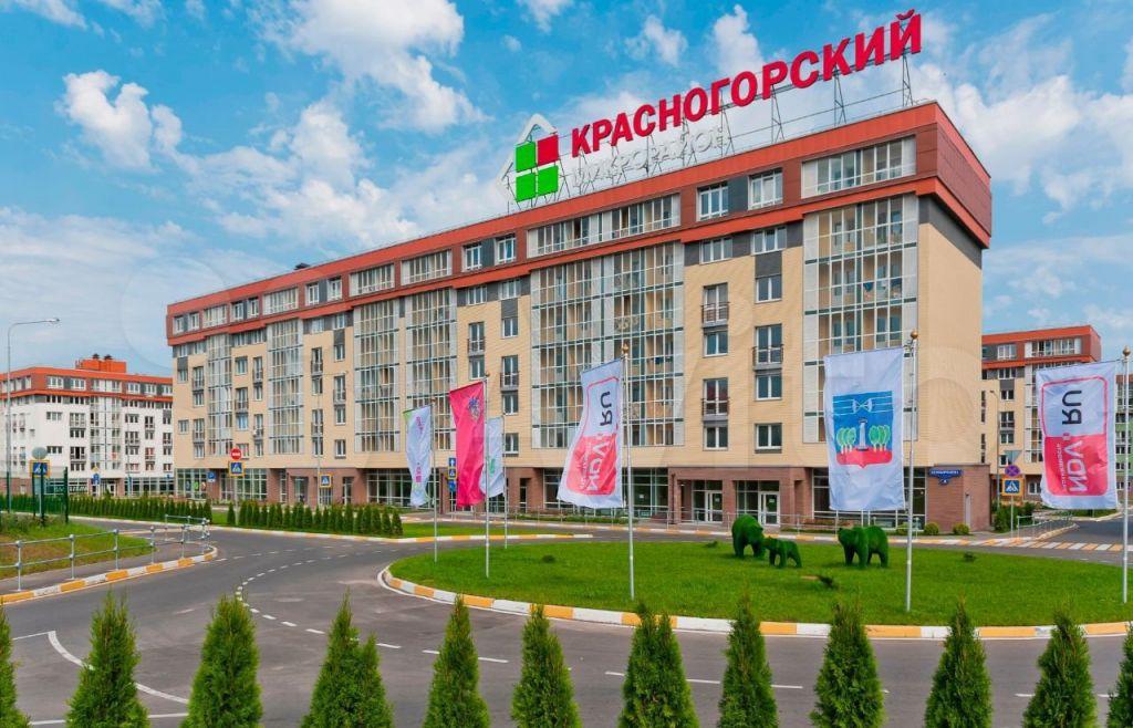 Аренда студии рабочий посёлок Нахабино, Стартовая улица 2, цена 25000 рублей, 2021 год объявление №1442770 на megabaz.ru
