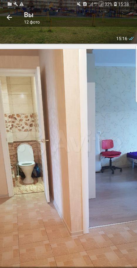 Продажа двухкомнатной квартиры село Кудиново, Центральная улица 8, цена 3900000 рублей, 2021 год объявление №647457 на megabaz.ru