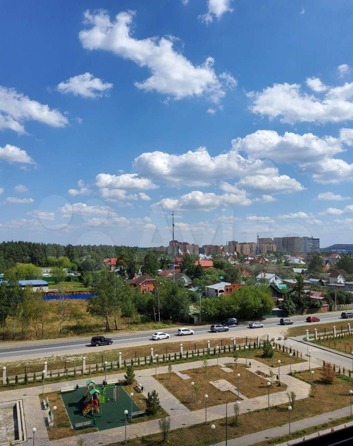 Продажа студии деревня Пирогово, улица Ильинского 5, цена 4980000 рублей, 2021 год объявление №663154 на megabaz.ru