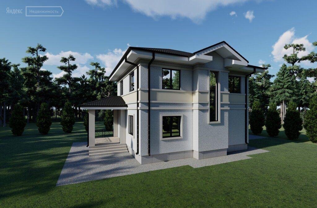 Продажа дома деревня Митькино, цена 10837500 рублей, 2021 год объявление №671059 на megabaz.ru