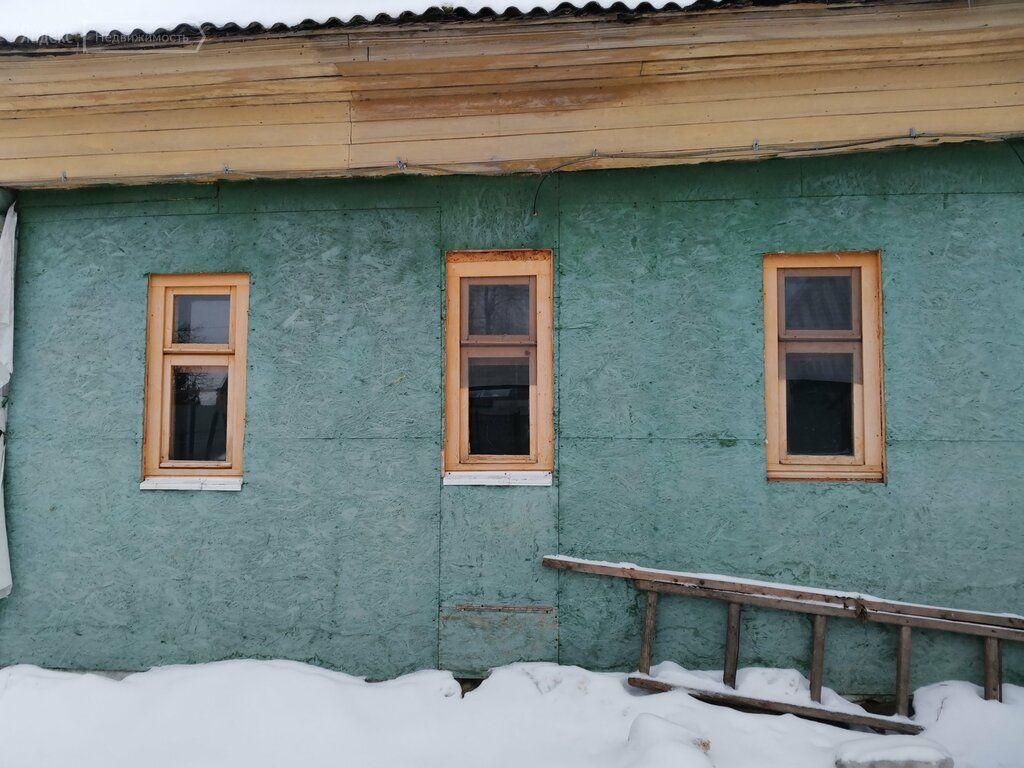 Продажа дома село Воскресенское, цена 2000000 рублей, 2021 год объявление №671076 на megabaz.ru
