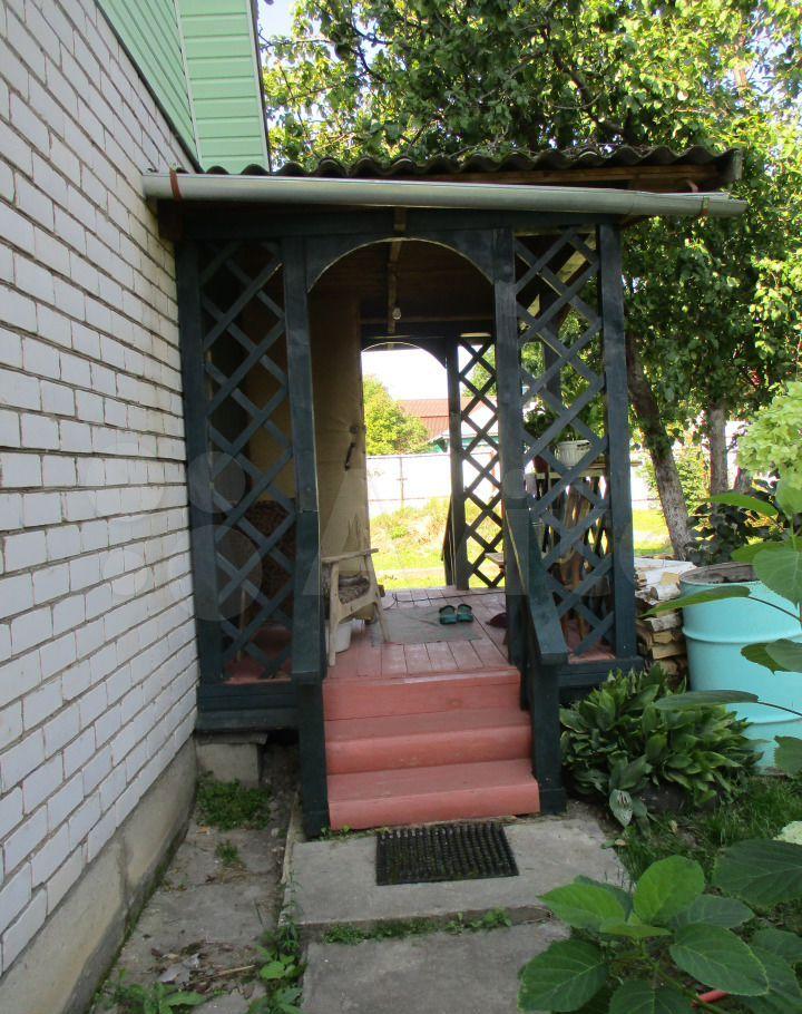 Продажа дома село Покровское, цена 4000000 рублей, 2021 год объявление №584700 на megabaz.ru