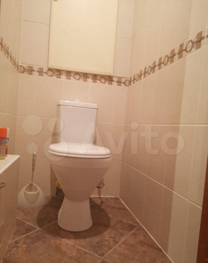 Продажа однокомнатной квартиры село Ильинское, цена 2850000 рублей, 2021 год объявление №647158 на megabaz.ru
