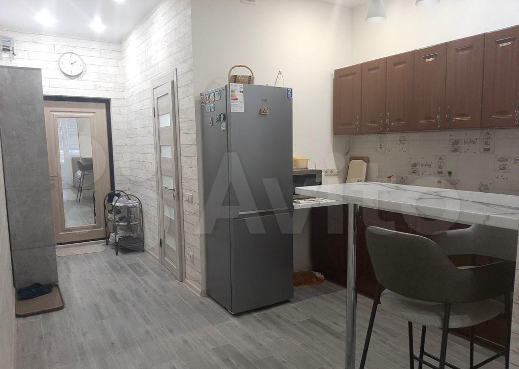 Аренда студии деревня Высоково, цена 24000 рублей, 2021 год объявление №1472620 на megabaz.ru
