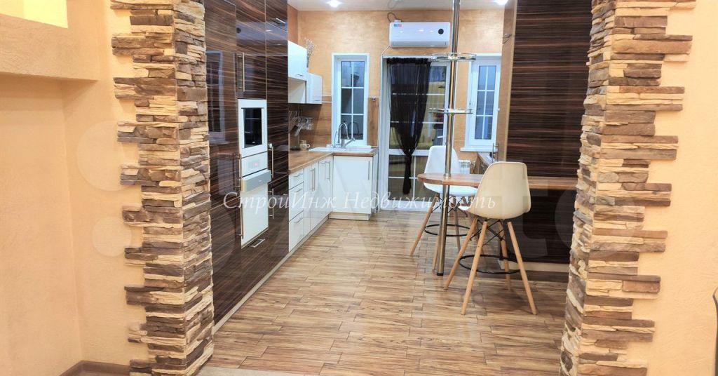 Аренда дома деревня Рыбаки, цена 88000 рублей, 2021 год объявление №1477627 на megabaz.ru