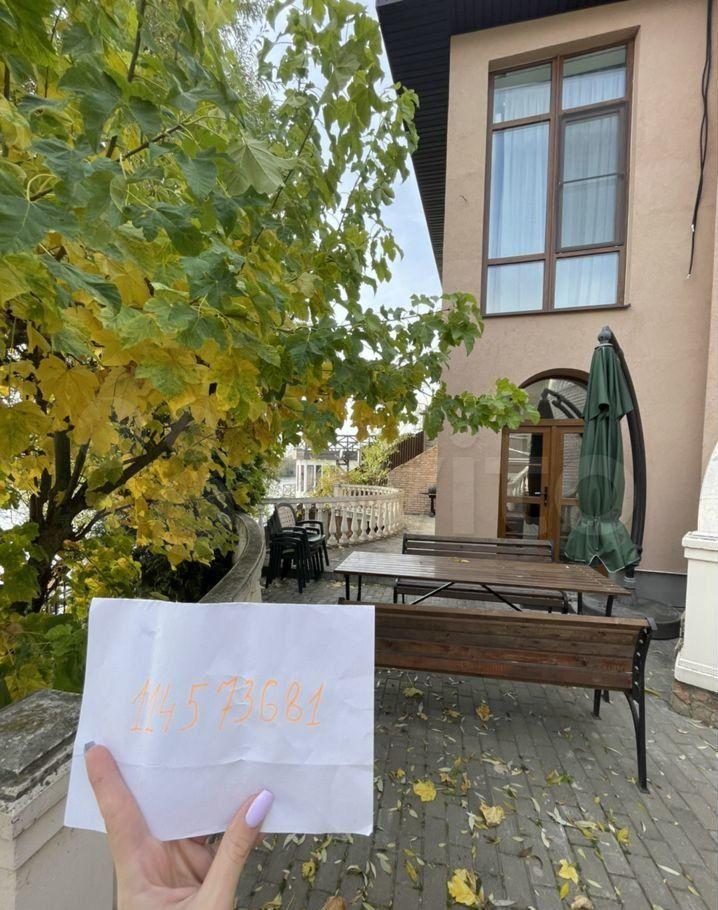 Аренда дома село Верхнее Мячково, Набережная улица, цена 13000 рублей, 2021 год объявление №1484614 на megabaz.ru