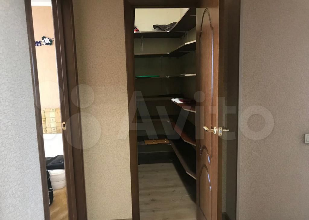 Аренда двухкомнатной квартиры Одинцово, Кутузовская улица 17, цена 35000 рублей, 2021 год объявление №1469856 на megabaz.ru