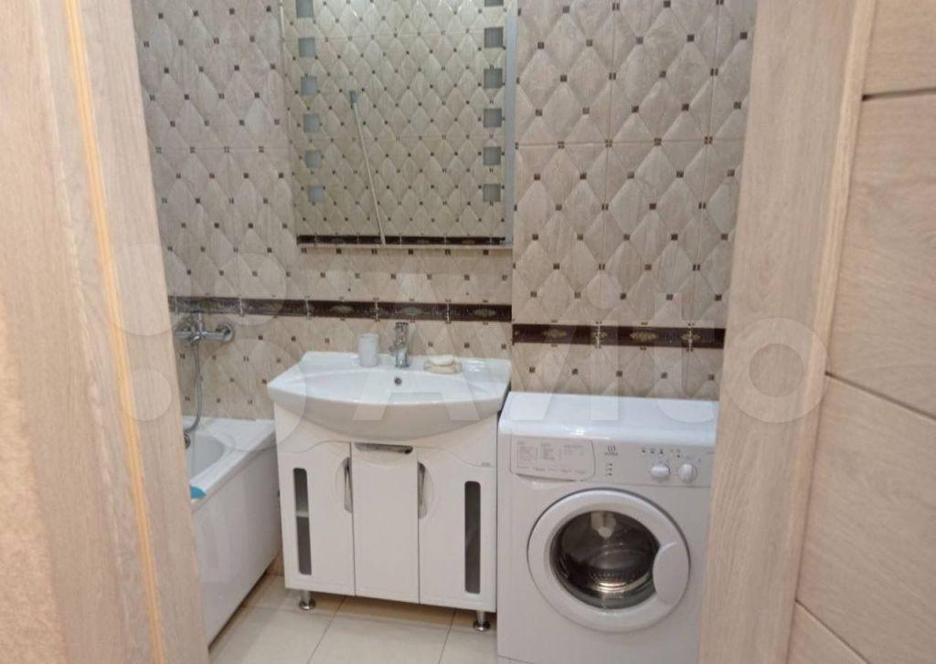Продажа двухкомнатной квартиры Котельники, улица Строителей 4, цена 13000000 рублей, 2021 год объявление №708759 на megabaz.ru