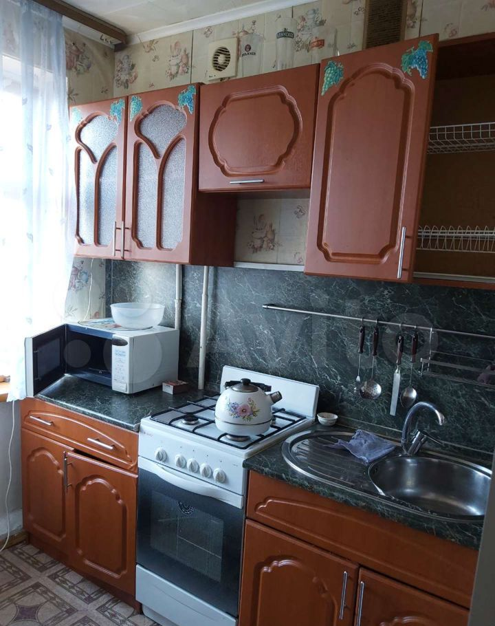 Продажа двухкомнатной квартиры деревня Горетово, Советская улица 16, цена 2100000 рублей, 2021 год объявление №602946 на megabaz.ru