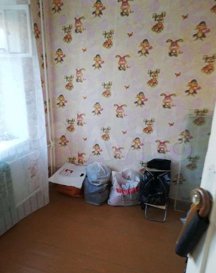 Продажа двухкомнатной квартиры Пересвет, улица Строителей 8, цена 2100000 рублей, 2021 год объявление №671599 на megabaz.ru