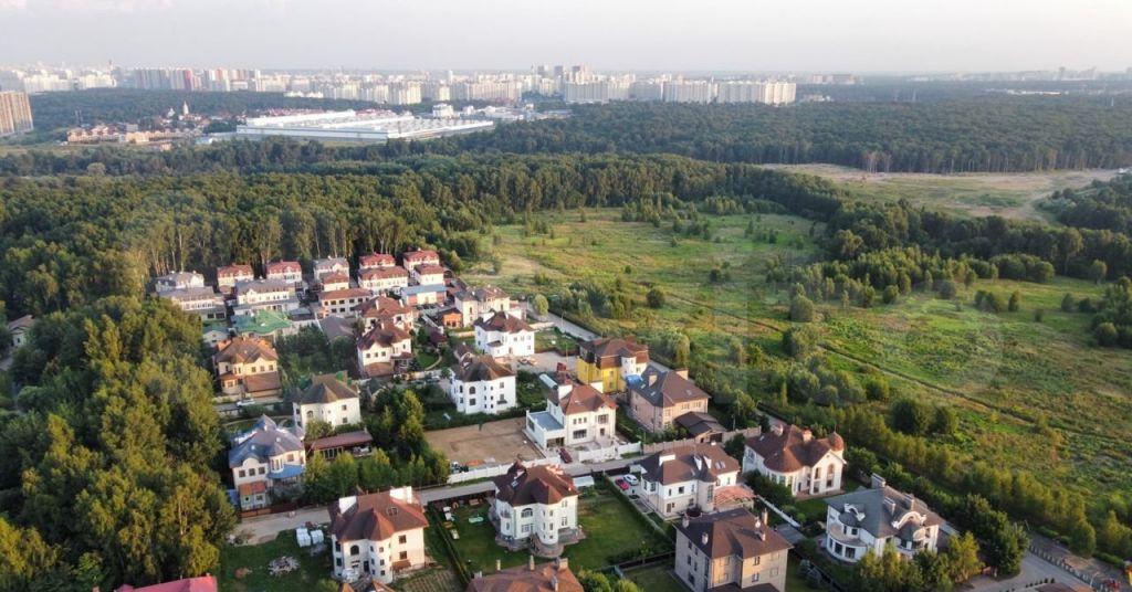 Продажа дома деревня Гаврилково, улица 25-й Квартал 2, цена 85000000 рублей, 2021 год объявление №671536 на megabaz.ru