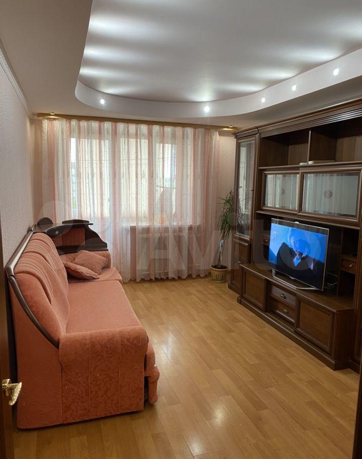 Аренда двухкомнатной квартиры деревня Демихово, Новая улица 13, цена 15000 рублей, 2021 год объявление №1443483 на megabaz.ru