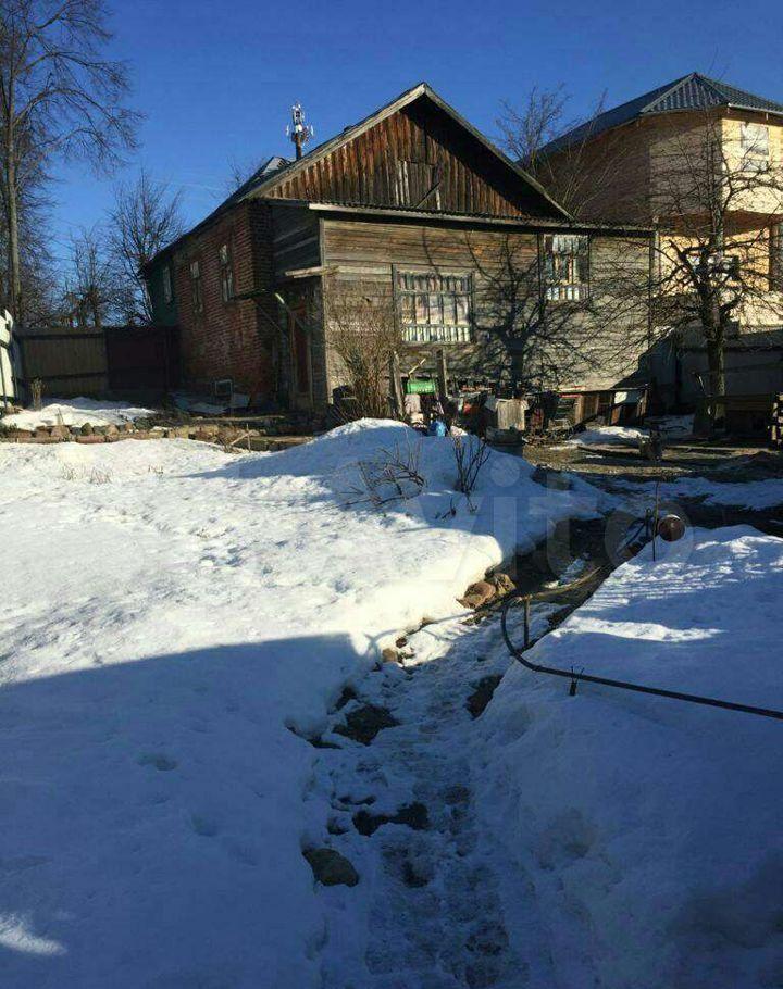 Продажа дома село Рогачёво, цена 1800000 рублей, 2021 год объявление №647916 на megabaz.ru