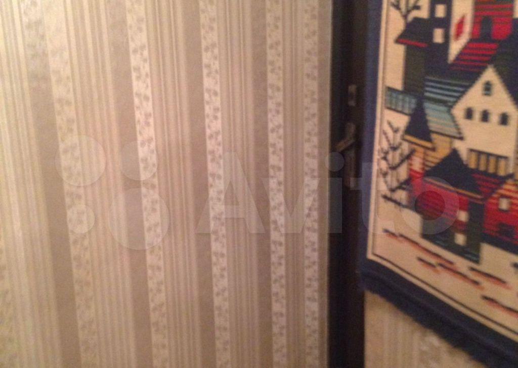 Аренда двухкомнатной квартиры Москва, метро Кантемировская, Пролетарский проспект 43к3, цена 35000 рублей, 2021 год объявление №1466365 на megabaz.ru