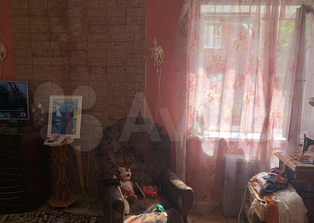 Продажа двухкомнатной квартиры Павловский Посад, улица Урицкого 38, цена 3550000 рублей, 2021 год объявление №694636 на megabaz.ru