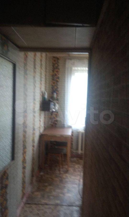 Аренда однокомнатной квартиры Зарайск, цена 12000 рублей, 2021 год объявление №1466690 на megabaz.ru