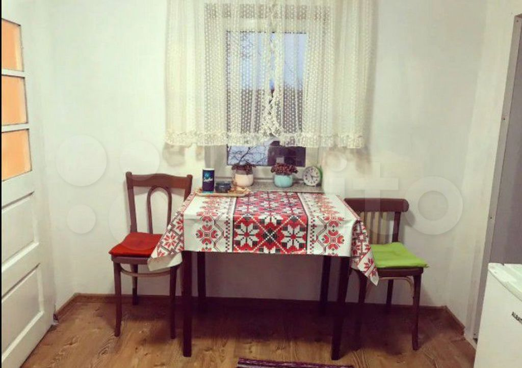 Продажа дома Ликино-Дулёво, улица Алексеева 4, цена 2100000 рублей, 2021 год объявление №671476 на megabaz.ru