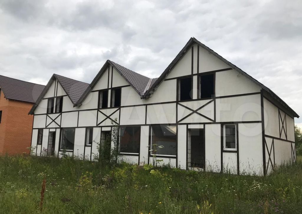 Продажа дома деревня Ульянки, цена 3290000 рублей, 2021 год объявление №556248 на megabaz.ru