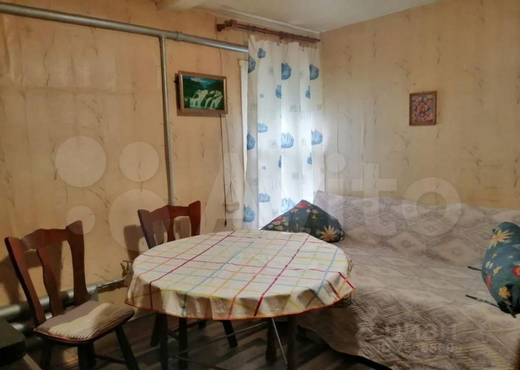 Продажа дома деревня Покровка, Покровская улица 31, цена 6200000 рублей, 2021 год объявление №649659 на megabaz.ru