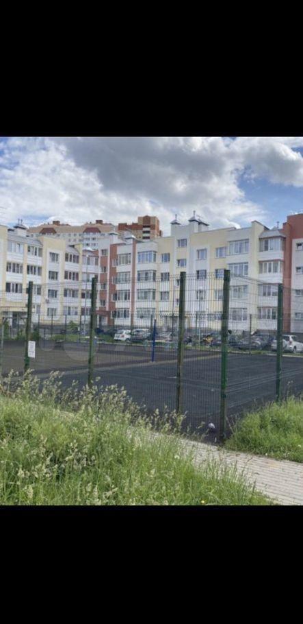 Продажа двухкомнатной квартиры деревня Чёрная, Широкая улица 7, цена 5400000 рублей, 2021 год объявление №634821 на megabaz.ru