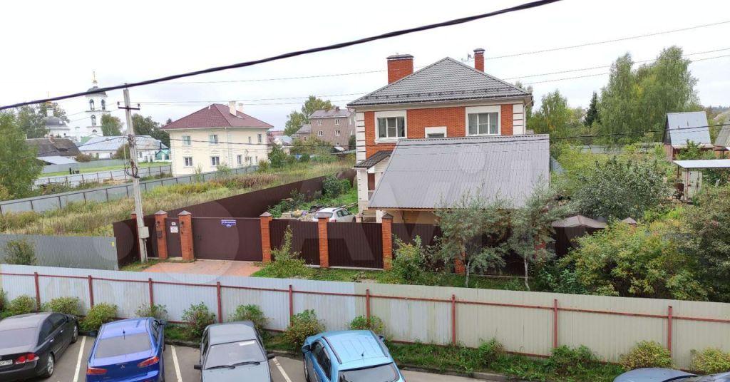 Аренда однокомнатной квартиры село Бисерово, цена 22000 рублей, 2021 год объявление №1474242 на megabaz.ru