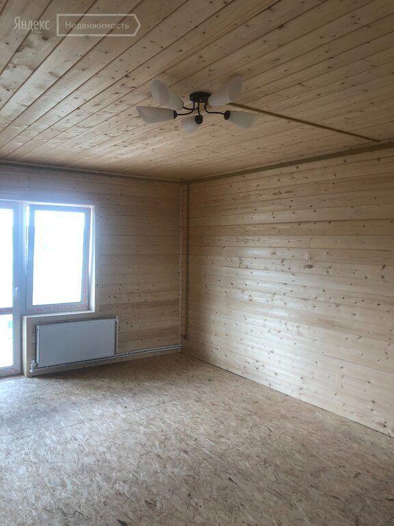 Продажа дома деревня Лопотово, Хвойная улица, цена 6500000 рублей, 2021 год объявление №671461 на megabaz.ru