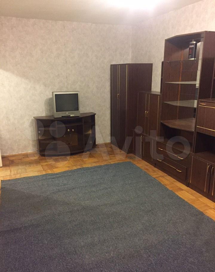 Продажа однокомнатной квартиры село Семеновское, улица Победы 29, цена 900000 рублей, 2021 год объявление №671943 на megabaz.ru