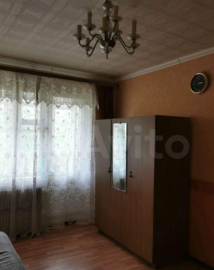 Аренда однокомнатной квартиры Серпухов, Весенняя улица 64А, цена 15000 рублей, 2021 год объявление №1469709 на megabaz.ru