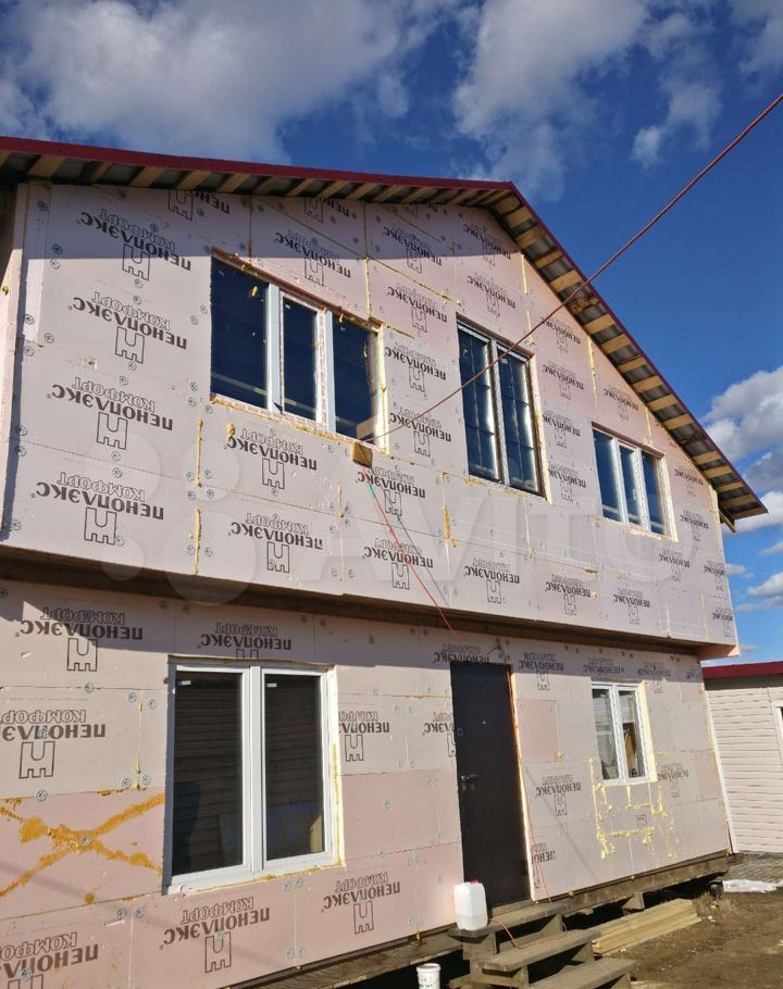 Продажа дома село Середа, цена 3200000 рублей, 2021 год объявление №488609 на megabaz.ru