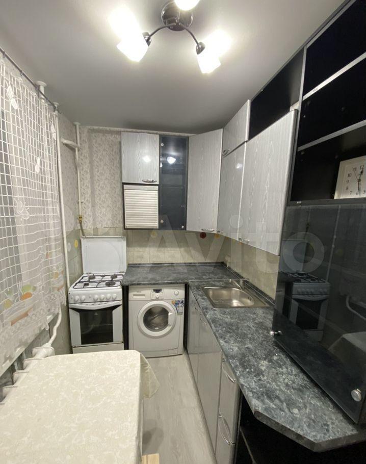 Аренда однокомнатной квартиры деревня Чашниково, цена 20000 рублей, 2021 год объявление №1466806 на megabaz.ru