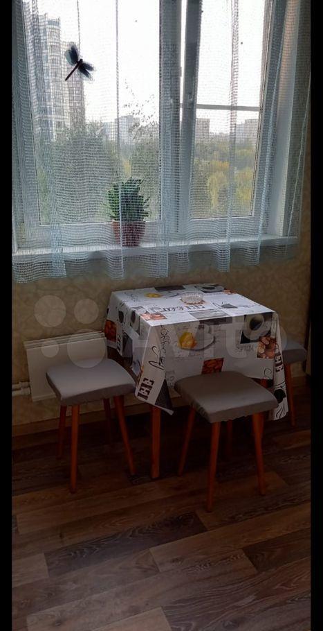 Аренда однокомнатной квартиры Москва, метро Борисово, улица Мусы Джалиля 5к1, цена 37000 рублей, 2021 год объявление №1457324 на megabaz.ru