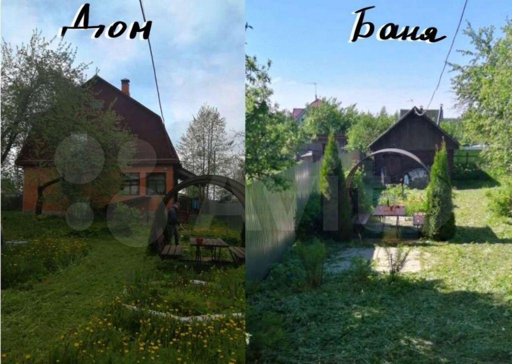 Продажа дома деревня Нестерово, цена 5000000 рублей, 2021 год объявление №671938 на megabaz.ru