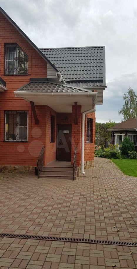 Продажа дома поселок Любучаны, цена 16000000 рублей, 2021 год объявление №691216 на megabaz.ru