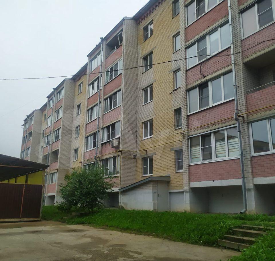 Продажа двухкомнатной квартиры деревня Павловское, цена 6300000 рублей, 2021 год объявление №672159 на megabaz.ru