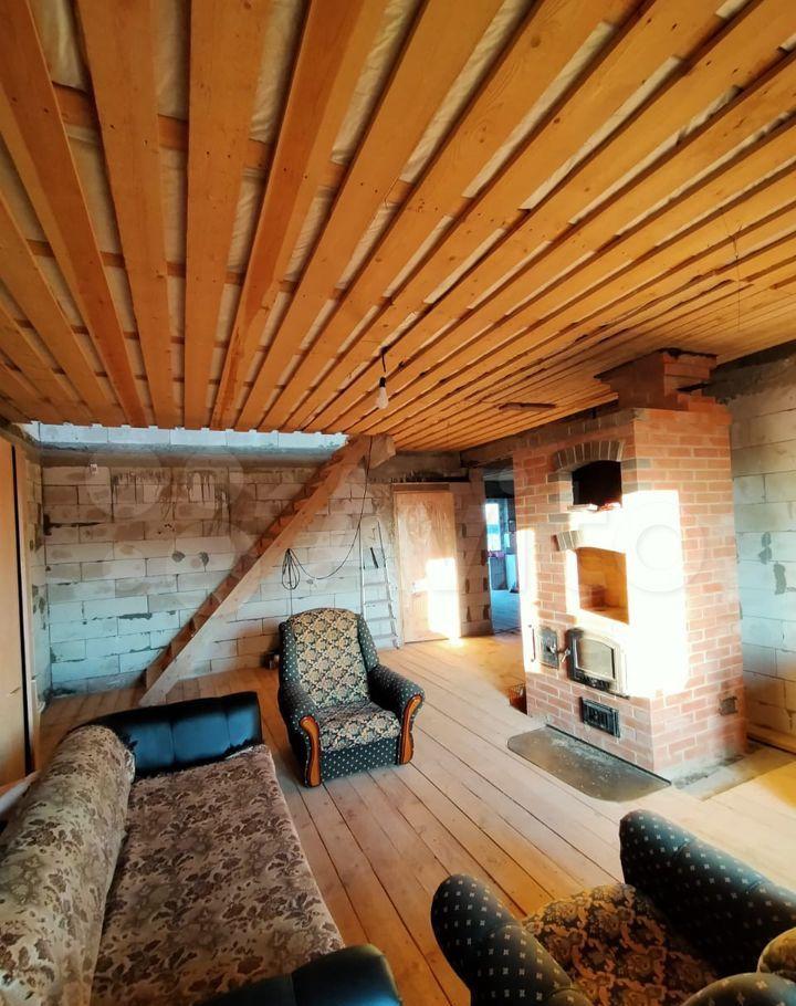 Продажа дома деревня Гаврилково, цена 3900000 рублей, 2021 год объявление №635862 на megabaz.ru
