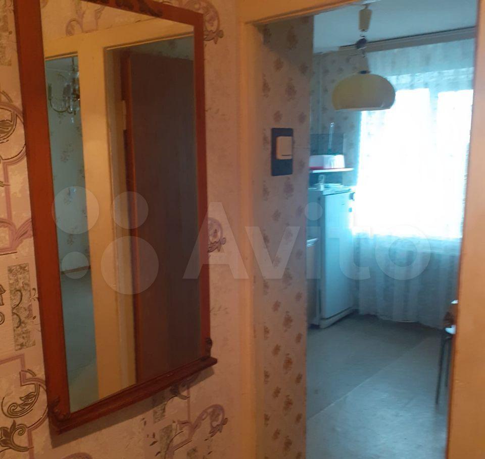 Аренда однокомнатной квартиры Ликино-Дулёво, Коммунистическая улица 1, цена 10000 рублей, 2021 год объявление №1443885 на megabaz.ru