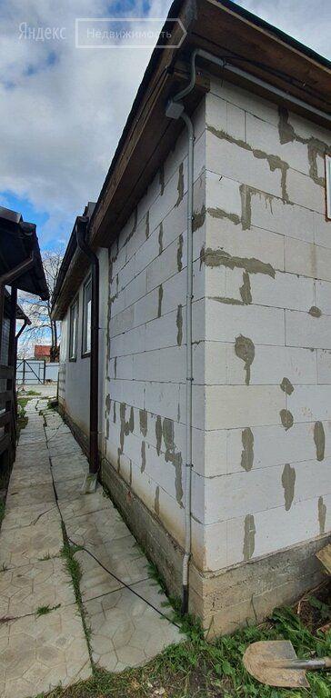 Продажа дома Можайск, 1-я Железнодорожная улица 38А, цена 8800000 рублей, 2021 год объявление №710359 на megabaz.ru