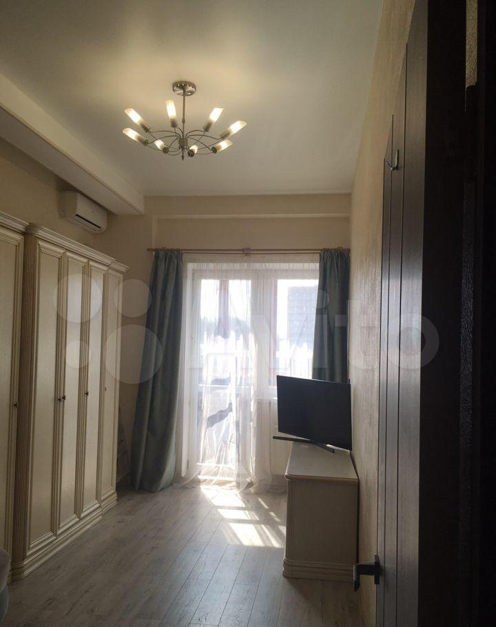 Аренда однокомнатной квартиры Старая Купавна, улица Чехова 4, цена 25000 рублей, 2021 год объявление №1456840 на megabaz.ru
