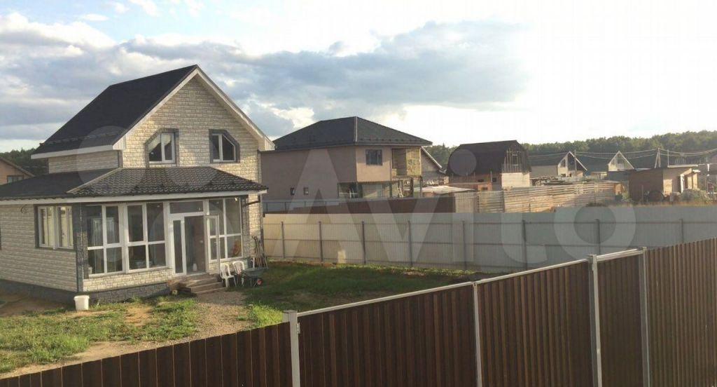 Продажа дома деревня Какузево, цена 7300000 рублей, 2021 год объявление №691211 на megabaz.ru