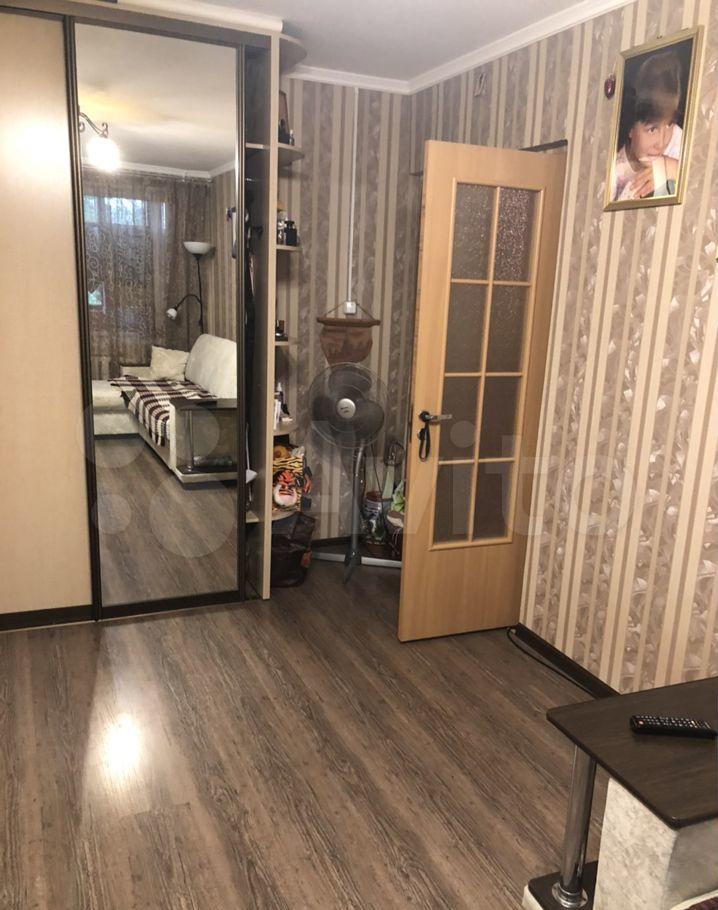 Продажа однокомнатной квартиры село Осташево, цена 2150000 рублей, 2021 год объявление №671963 на megabaz.ru
