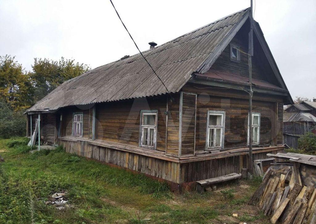 Продажа дома Москва, метро Площадь Революции, цена 1300000 рублей, 2021 год объявление №708097 на megabaz.ru