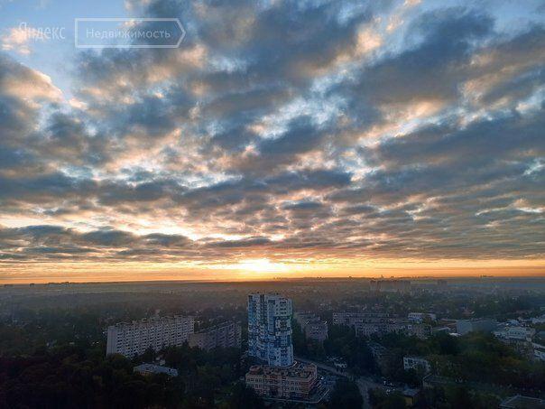Продажа двухкомнатной квартиры Королёв, метро Бабушкинская, Тарасовская улица 25, цена 10400000 рублей, 2021 год объявление №708764 на megabaz.ru